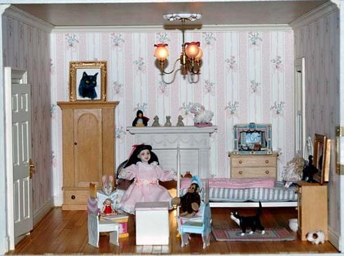 Girl's Room Feb 17, 2006
