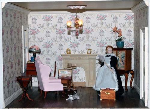 Lady's Boudoir, 2006