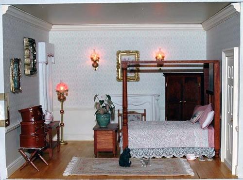 Master Bedroom Feb 17, 2006